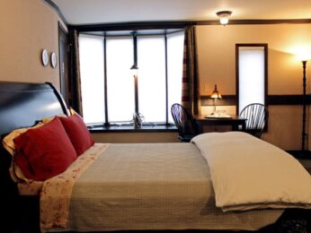 Ada's Room, Stone Chalet Bed and Breakfast Inn and Event Center