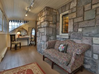 Porch Suite, Stone Chalet Bed and Breakfast Inn and Event Center