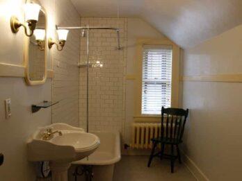 Veranda Room, Stone Chalet Bed and Breakfast Inn and Event Center