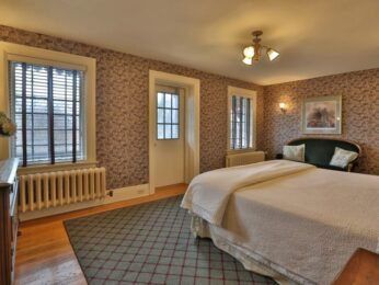 Veranda Suite, Stone Chalet Bed and Breakfast Inn and Event Center