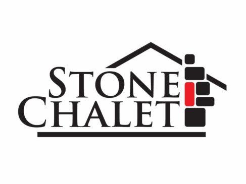 stone chalet logo