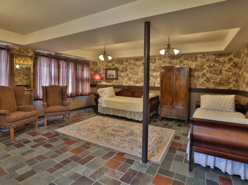 Meeting Rooms, Stone Chalet Bed and Breakfast Inn and Event Center
